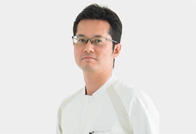新井秀宜先生