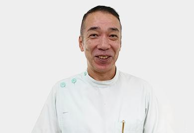 武田眞二先生